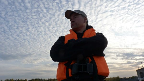 Осенняя Жигулёвская Кругосветка-65