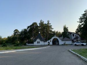 мужской монастырь, Тольятти