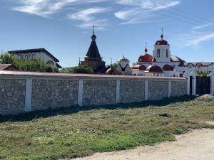 Заволжский женский монастырь