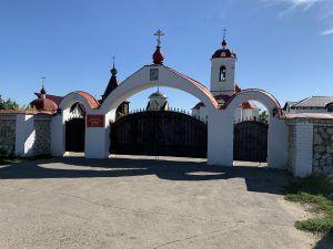 Заволжский женский монастырь-2