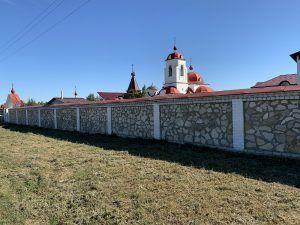Заволжский женский монастырь-4