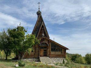 Заволжский мужской монастырь-20