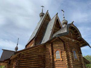 Заволжский мужской монастырь-23