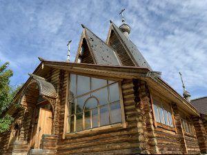 Заволжский мужской монастырь-25
