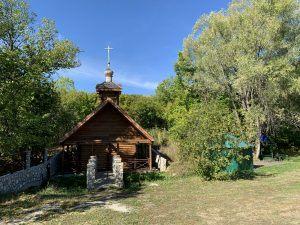 Заволжский мужской монастырь-5