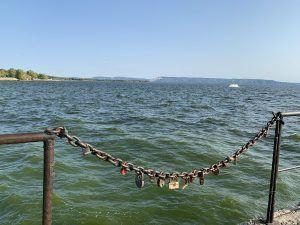 Жигулёвское море в Тольятти-3