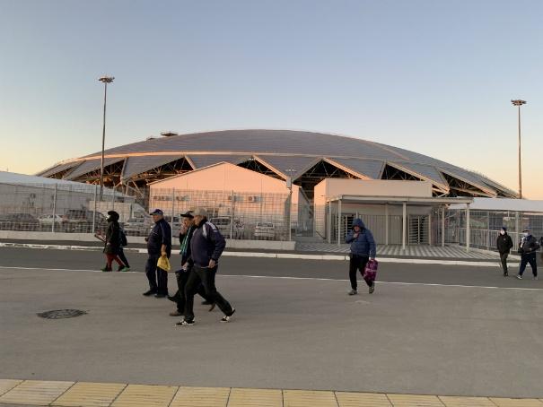 Самара-Арена-2020