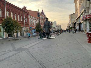 самарский октябрь-25