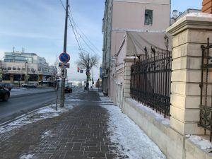 улица Красноармейская в Самаре