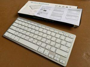 клавиатура для айпада про