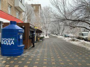 проспект Ленина в Самаре