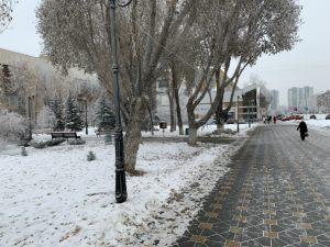 Самара, проспект Ленина