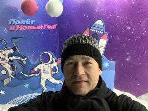 Андрей Хвостов, новый 2021 год