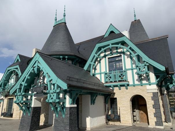 Замок Гарибальди в Самарской области-6