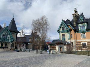 Замок Гарибальди в Самарской области-9
