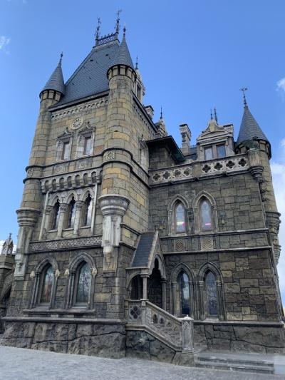 Замок Гарибальди в Самарской области-14