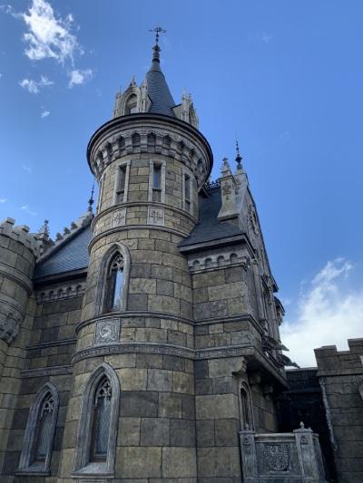 Замок Гарибальди в Самарской области-21