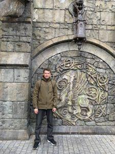 Замок Гарибальди в Самарской области-27