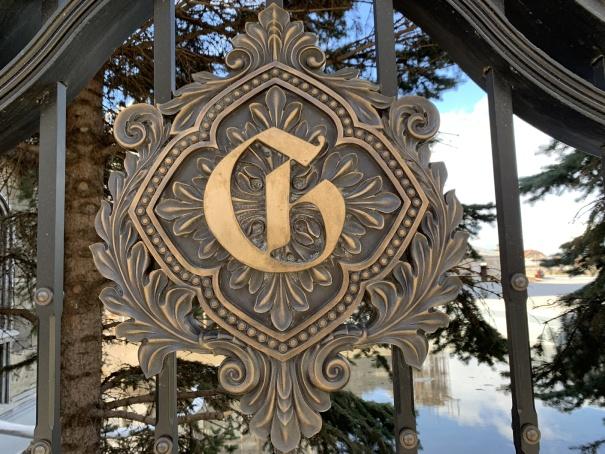 Замок Гарибальди в Самарской области-30