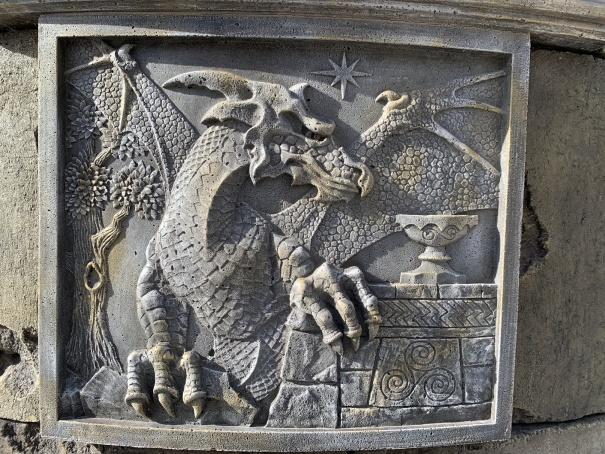 Замок Гарибальди в Самарской области-31
