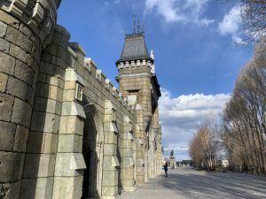 Замок Гарибальди в Самарской области-32