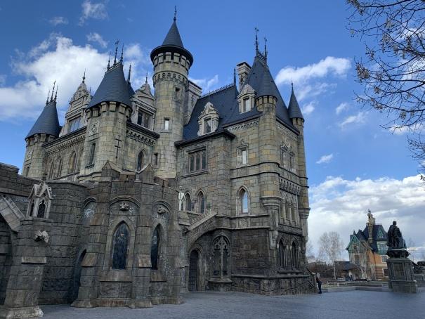 Замок Гарибальди в Самарской области-37