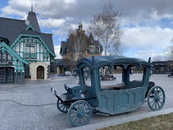 Замок Гарибальди в Самарской области-43