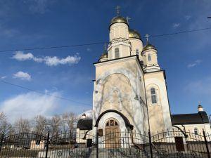 Замок Гарибальди в Самарской области-45