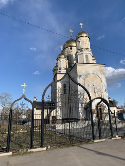 Замок Гарибальди в Самарской области-48