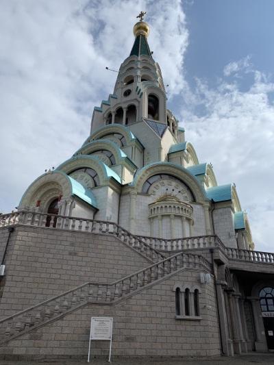 Софийский собор в Самаре