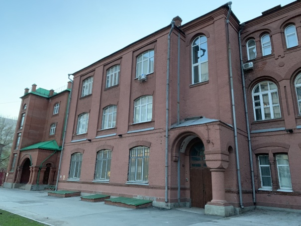 Самарская семинария-2