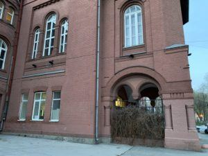 Самарская семинария-3