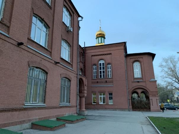 Самарская семинария-4
