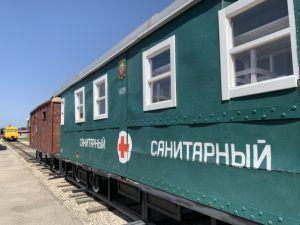 Музей имени Сахарова в Тольятти