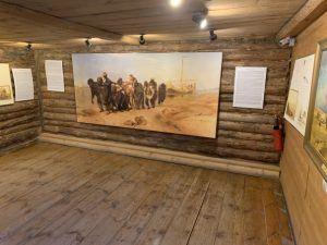 Ширяево, музей