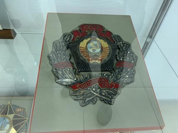 2021, Музей Автоваза-23