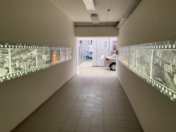 2021, Музей Автоваза-21
