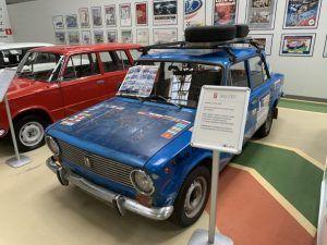 2021, Музей Автоваза-20