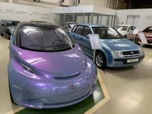 2021, Музей Автоваза-9