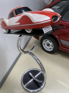 2021, Музей Автоваза-5