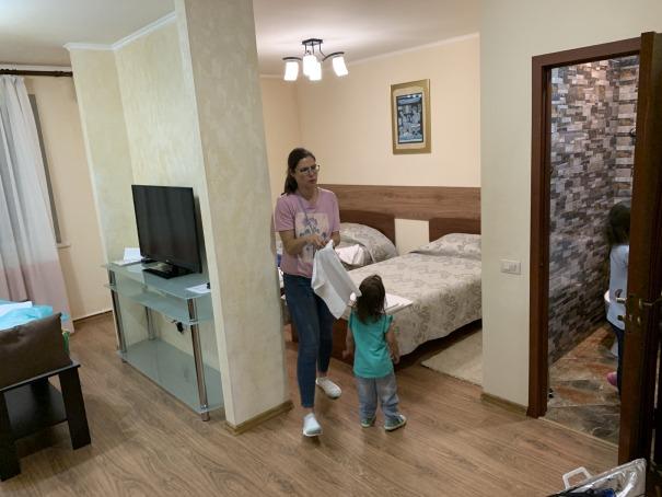 Пенза, отель-7
