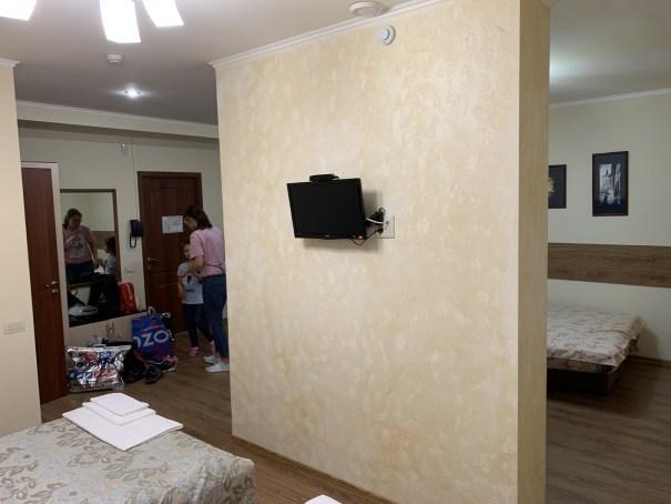 Пенза, отель-6