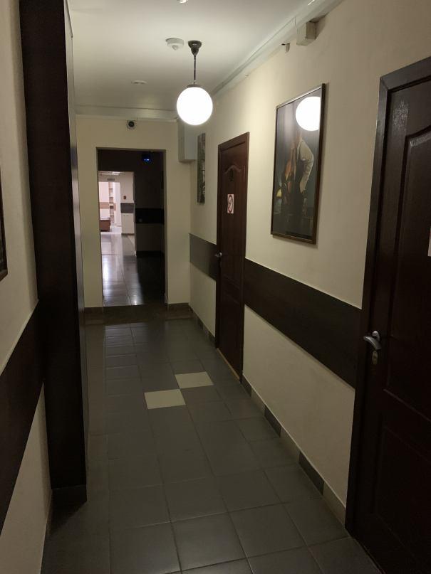Пенза, отель-5