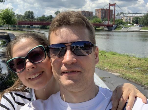 2021, Пенза, река Сура, мост Дружбы