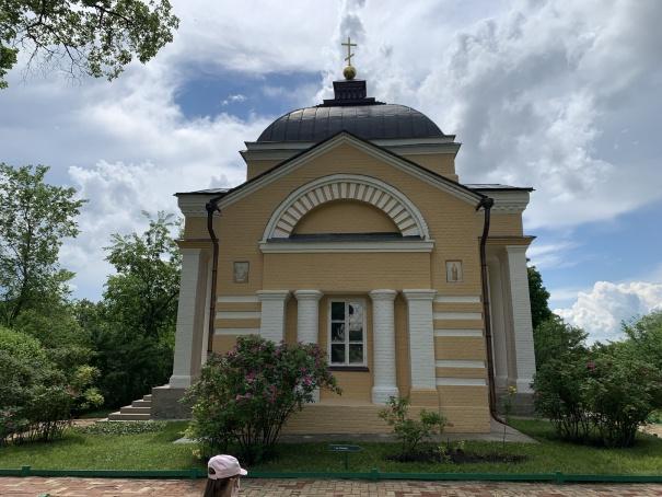 Усадьба Тарханы, Лермонтово-16