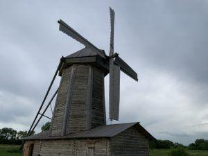 Ветряная мельница в Лермонтово-6