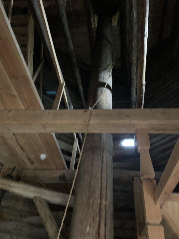 Ветряная мельница в Лермонтово-4