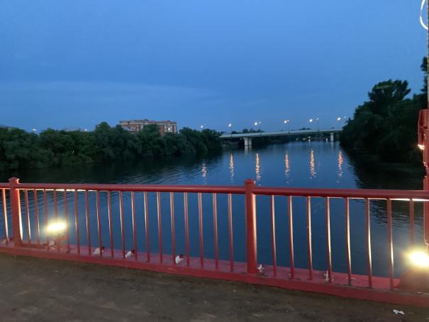 Пенза, река Сура-10