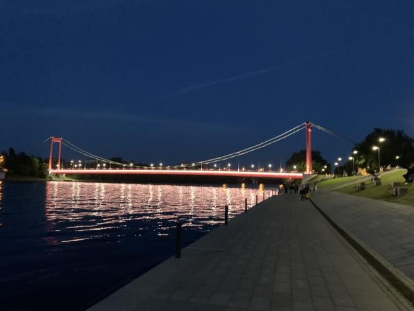 Пенза, река Сура-4
