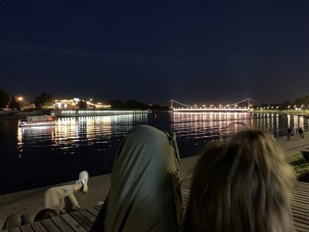 Пенза, река Сура-3